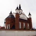 Cerkiew która patrzy