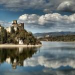 Tajemniczy zamek/The mysterious castle