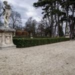 Rzeźby parkowe/Park's sculptures