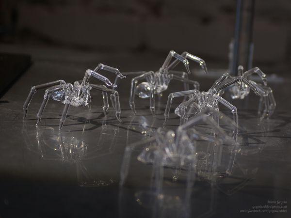 szklane ozdoby